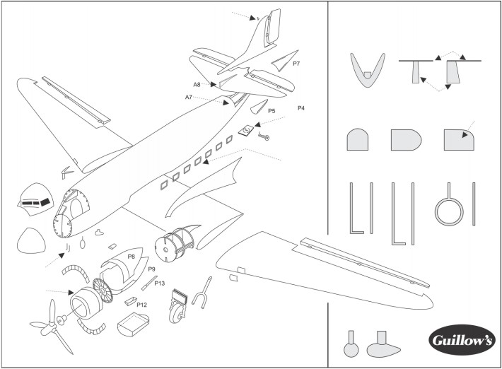Spinner Aircraft Paint Jobs